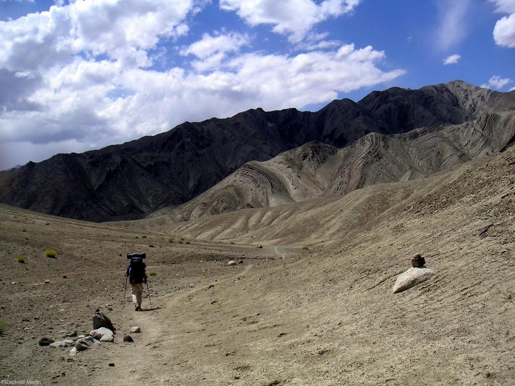 Bongbong la, Himalaya